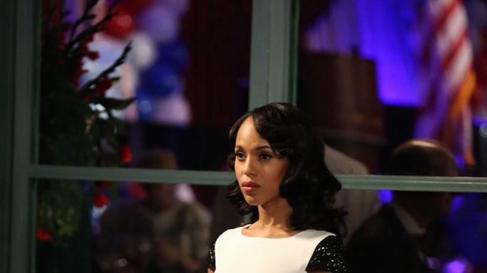 """Scandal"" -- ""Boom Goes the Dynamite"" KERRY WASHINGTON"