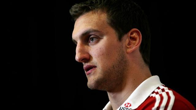 Rugby - Captaincy secret tough - Warburton