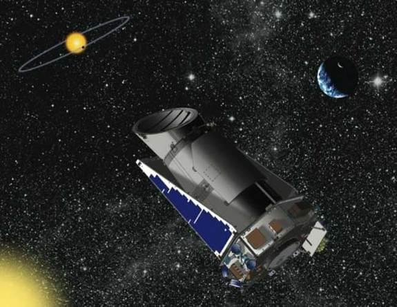 Planet-Hunting Kepler Spacecraft Suffers Major Failure, NASA Says