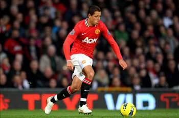 Hugo Sanchez backs Chicharito despite uncertain Manchester United future