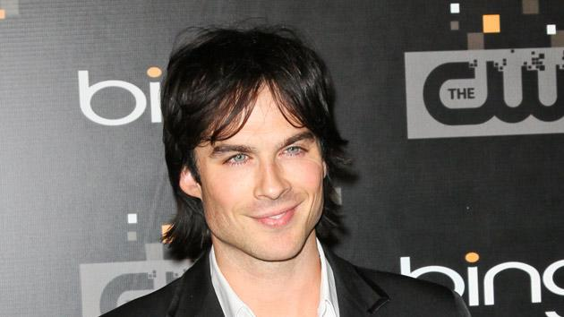 Ian Somerhalder Bing Presents TheCW Premiere Party