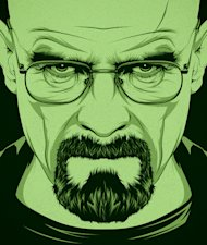 How to Build Your Meth Empire: Marketing Tips from Breaking Bad image breaking bad green