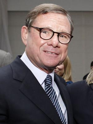 Michael Ovitz Can't Escape Lawsuit Over Anthony Pellicano Attack