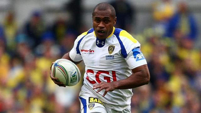 Top 14 - Clermont survive Brive scare