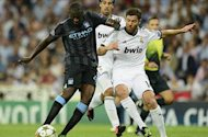 We must beat Dortmund, declares Manchester City midfielder Yaya Toure
