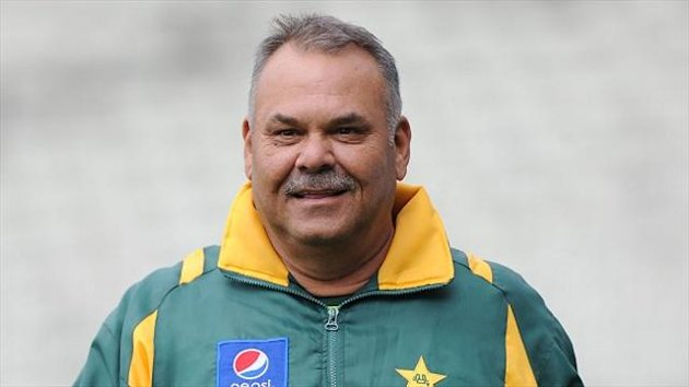 Dav Whatmore is hoping Pakistan can continue to improve against Sri Lanka