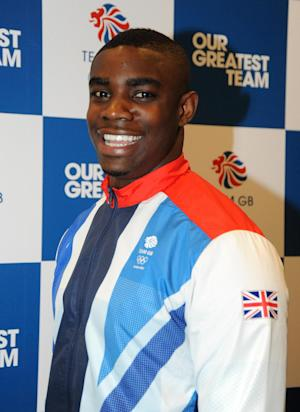 Micah Richards was selected as an over-age player for Team GB