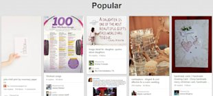 20 Pinterest Tricks And Tips You Might Not Have Discovered image Pinterest Popular Section