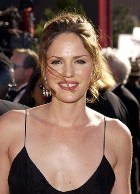 Jorja Fox Emmy Awards - 9/22/2002