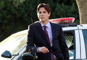Sean Faris | Photo Credits: Ron Tom/ABC Family