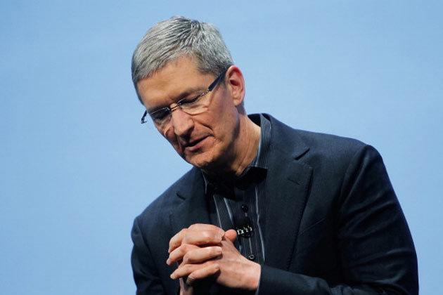 Tim Cook, Apple's New Chief Executive, apologized for non-functioning Apple Maps