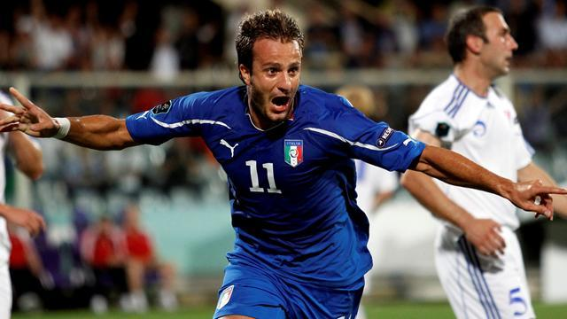 Serie A - Gilardino talks will continue