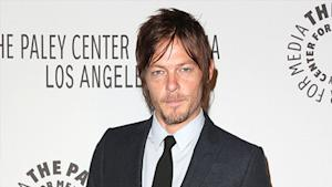 Five Things You Don't Know About Norman Reedus