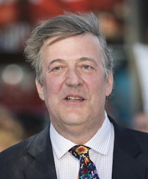 Stephen Fry Talks About Suicide Attempt (Video)