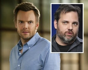Community's Joel McHale: 'I Literally Am Praying' That Dan Harmon Stays on As Showrunner