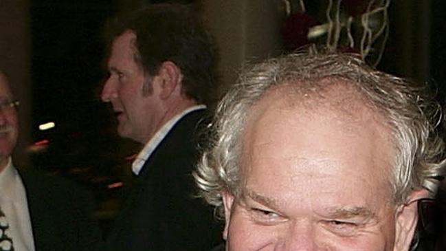 The Hobbit Casting News gallery 2010 Mark Hadlow