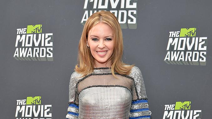 2013 MTV Movie Awards - Red Carpet