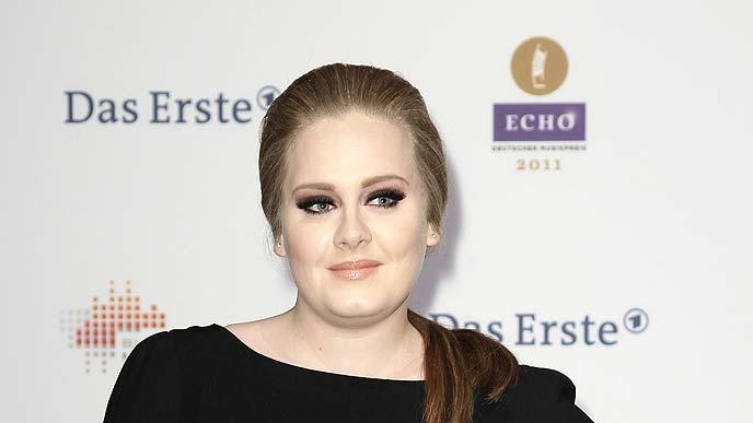 Adele Echo Awards