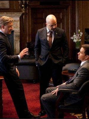 'Broken City': What the Critics Are Saying