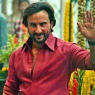 Saif Ali Khan Suggested The Title 'Bullet Raja' To Tigmanshu Dhulia