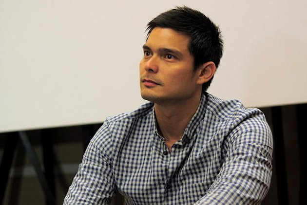 Dingdong Dantes (NPPA Images)