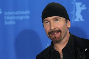 U2's the Edge Launches Hurricane Sandy Relief Fund