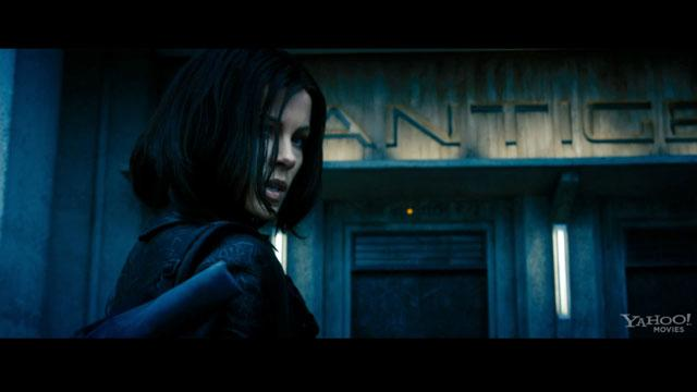 'Underworld Awakening' Clip: Frontal Assault
