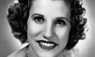 Andrews Sisters: Forces Sweetheart Patty Dies