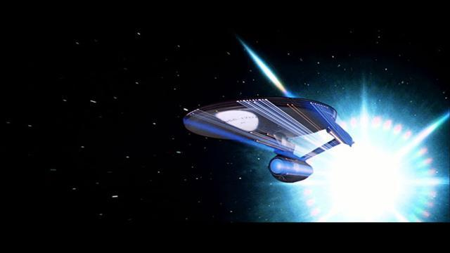 Physicists Try to Make Star Trek's Warp Drive a Reality