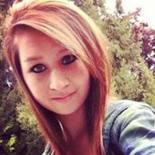 Amanda Todd committed suicide this week because of cyberbullying. (Facebook)