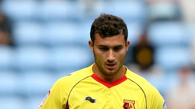 League Two - Jenkins swaps Hornets for Bees