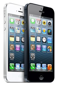 You Won't Believe What All The Obsolete iPhone 5 Handsets Could Build image iphone 5
