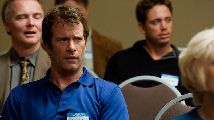 "Thomas Jane in ""Hung."""