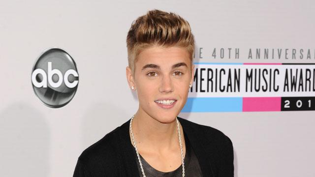 Drug Arrest Made During Search of Bieber's Home