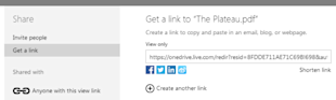 How to Create Links to Publish OneDrive Files for Anyone image onedrive share options resized 600