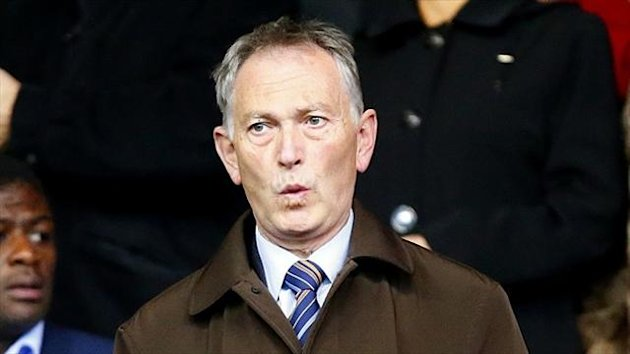 Richard Scudamore insists that match-fixing is his 'ultimate concern'