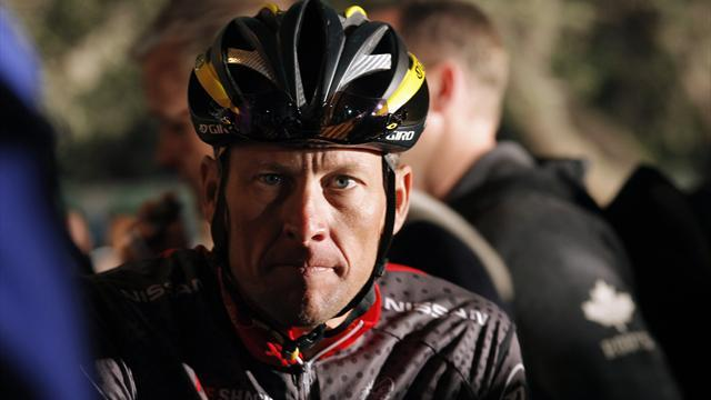 USADA to send Lance Armstrong file by October 15