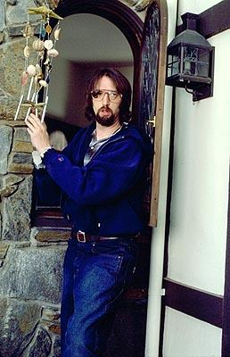 Tom Green in Columbia's Stealing Harvard