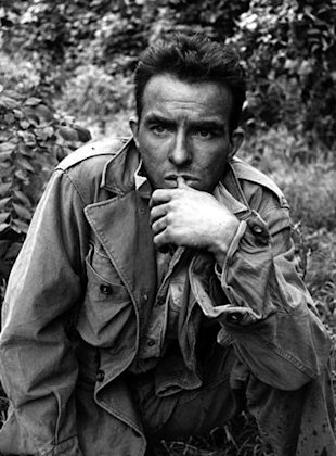Vintage Montgomery Clift