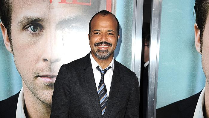 Ides of March LA Premiere 2011 Jeffrey Wright