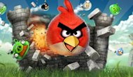 Angry Birds movie