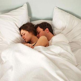 Cuddle up! Research shows it's good for your health.