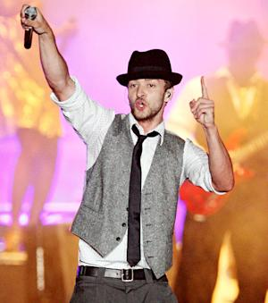 "Justin Timberlake Releases New Single ""Suit and Tie,"" Announces Album The 20/20 Experience"