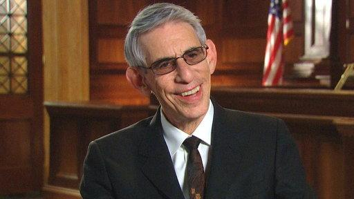 Richard Belzer Talks Munch's Return