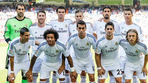 Real Madrid vs Bayern Muenchen: Real Madrid Belum Ada Jaminan Melenggang ke Final