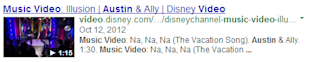 Semantic Markup: Adding Context To SEO image Video Markup Sample Disney