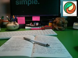 How the Bullet Journal Cured Idea Overload Syndrome image catchallblogpost1 600x450