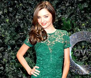 Miranda Kerr Confirms She's No Longer a Victoria's Secret Angel