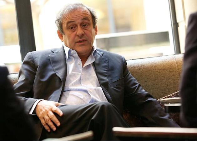 VIDEO. Platini : «Pas sûr du tout que le PSG respecte le fair-play financier»