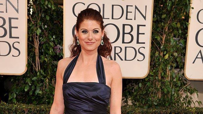 Debra Messing GG rc
